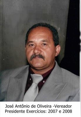 José Antônio de Oliveira
