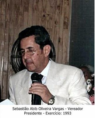 Sebastião Abib Oliveira Vargas