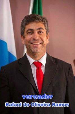 Rafael de Oliveira Ramos